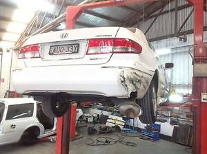 honda 2005 accord vti 84,000km Alexandria Inner Sydney Preview