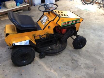 Ride on mower Caboolture Caboolture Area Preview