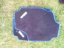 Toyota rav 4.  Carpet floorat set. Grey Caboolture Caboolture Area Preview