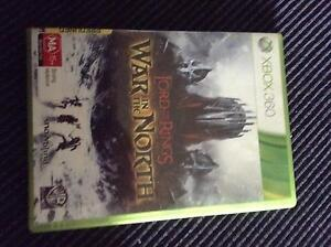 Lord of the rings war in the north xbox360 Grafton Clarence Valley Preview