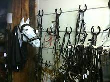 Horse Riding Bridles Yandina Maroochydore Area Preview