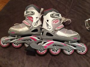 Adjustable Roller blades for girls