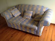 Free 2 Seater Couch Bexley Rockdale Area Preview