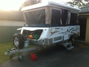 2008 Jayco Penguin Outback Woy Woy Gosford Area Preview