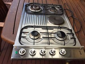 Ilve Gas/Electric Hotplates East Geelong Geelong City Preview