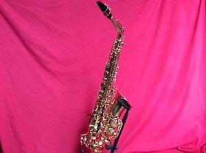 New Nuova Saxophone Alberton Gold Coast North Preview