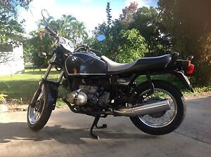 BMW R100R Classic Motorbike for sale Cooya Beach Cairns Surrounds Preview