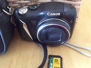 Canon Digital Camera Powershot