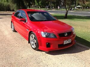 2007 Holden Commodore Sedan Irymple Mildura City Preview
