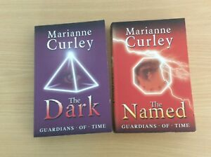 The Named, The Dark
