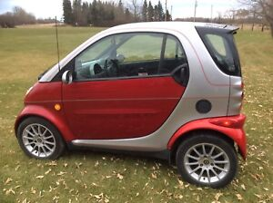 ****SMART CAR****REDUCED*****