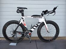 2014 P3 Cervelo - Race Ready Mudgee Mudgee Area Preview