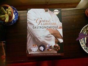 Grand Larousse de la gastronomie
