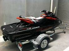 Seadoo RXT-X 260 RS Coburg North Moreland Area Preview