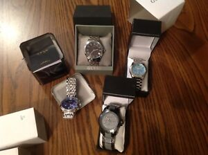 New!!! Watches
