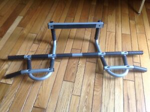 Heavy Duty Doorway Trainer for Home Gym