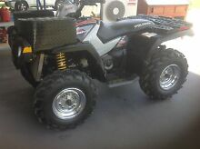 FOR SALE 700 Polaris Fuel Injected AWD Richmond Mackay City Preview