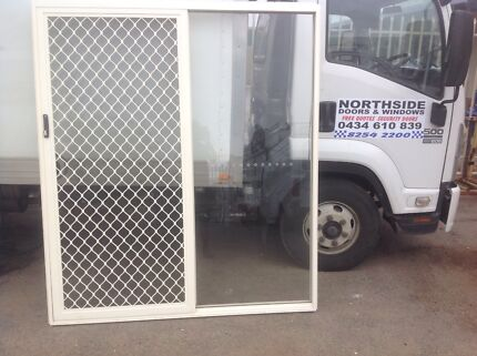 Brand new SA made Aluminium sliding doors Best prices in SA Prospect Prospect Area Preview