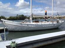 Buehler design 46 FT sailing Yacht Oxenford Gold Coast North Preview
