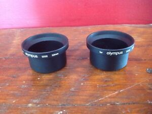 Olympus Adapteur 52mm