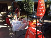 GARAGE SALE: bad weather - lots of stuff leftover! Visit now! Springwood Logan Area Preview