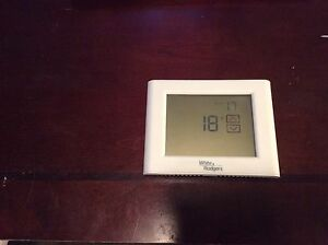 White Rodgers programmable thermostat UP400