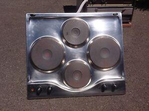 CookTop / Hotplates - S / S - Ariston, Italian made Kayena West Tamar Preview