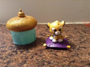 Disney Animators Collection - Jasmine Accessories