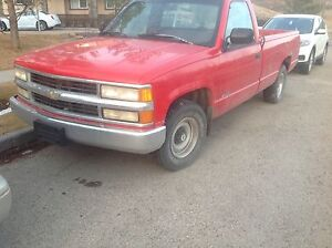 1994 Chevy pick up