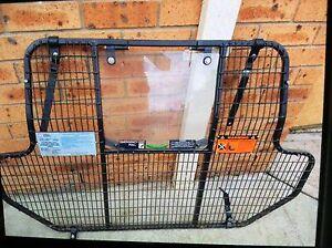 Captiva Cargo Barrier Dunlop Belconnen Area Preview