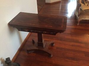Antique games table Wembley Downs Stirling Area Preview