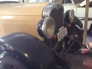 1927 Pontiac Other Other Perth Perth City Area Preview