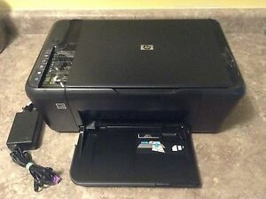 Great Condition Printers & Lap Top Cooling pad