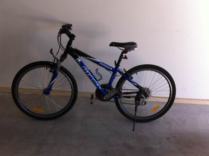 Mountain Bike Broadview Port Adelaide Area Preview