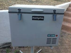 CAMPING FRIDGE/FREEZER  42 LTR MEMPHIS BRAND N/R Burpengary Caboolture Area Preview