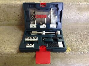 WOW! Awesome Deal on New Bosch 41 Piece Drill and Drive Set