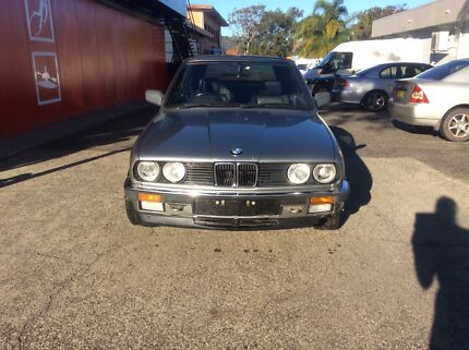 1988 BMW Other Convertible