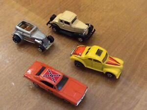 ERTL die cast vehicles General Lee
