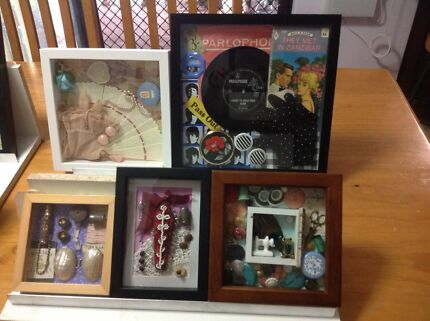 Antique, Vintage & Collectable items Framed 4 You