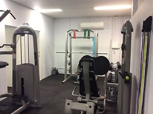 Personal Training Studio Helensvale Helensvale Gold Coast North Preview