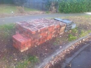 Assorted bricks Norlane Geelong City Preview