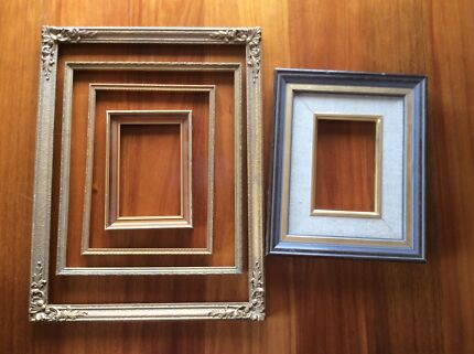Cat Picture Frame Picture Frames Gumtree Australia Hobart City