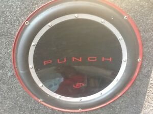 Punch Subs