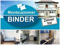 Neu renovierte Monteurzimmer zu vermieten Bayern - Osterhofen Vorschau