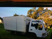 TRUCK / CAMPERVAN Burpengary Caboolture Area Preview