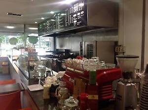 Cafe / Charcoal Chicken Business for Sale Maribyrnong Maribyrnong Area Preview