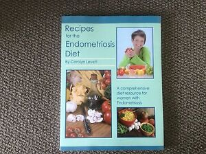 Recipes for the Endometriosis Diet Mosman Mosman Area Preview