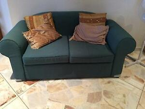 3 Seater Sofa Edensor Park Fairfield Area Preview