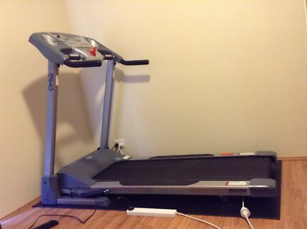 Orbit Fitness Star Trak ST 3255 Tredmill Champion Lakes Armadale Area Preview