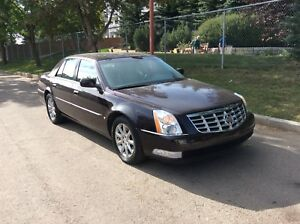 2008 Cadillac DTS low mileage in Excellent Condition